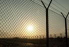 Arrawarra Barbed wire fencing 2