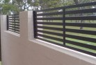 Arrawarra Brick fencing 11