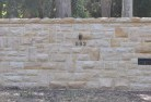 Arrawarra Brick fencing 19