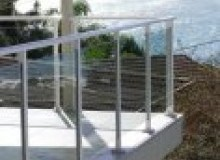 Kwikfynd Glass balustrading arrawarra