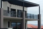 Arrawarra Glass balustrading 13