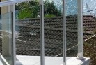 Arrawarra Glass balustrading 4