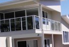 Arrawarra Glass balustrading 6