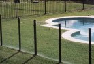 Arrawarra Glass fencing 10